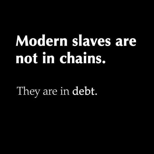 Modern Slaves
