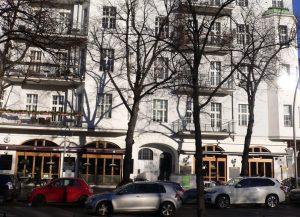 Impressum Wolfgang Albrecht Praxis für Psychotherapie, Psychoanalyse und Coaching in Berlin Charlottenburg Wilmersdorf