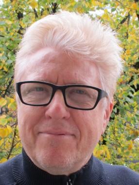 Proflbild Wolfgang Albrecht Berlin