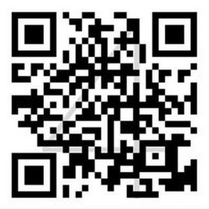 QR-Code Skype Call Wolfgang Albrecht Praxis für Psychotherapie in Berlin