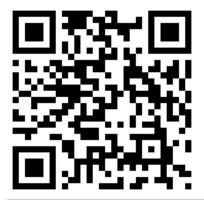 QR-Code Praxis E-Mail Wolfgang Albrecht Praxis für Psychotherapie in Berlin