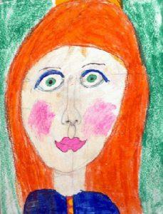 kopf-mit-roten-Haaren